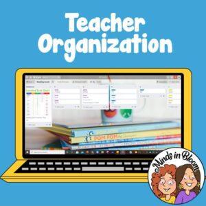 Teacher Organization with Trello Boards