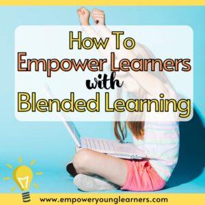 Blended Learning in Elementary