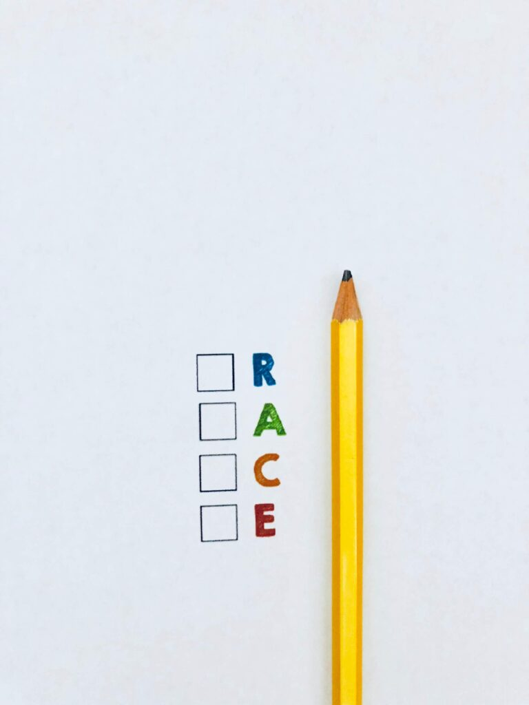 RACE Strategy for Writing