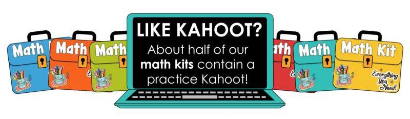 Make a Math Kahoot Game